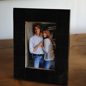 j'avais fait cette photo des mariés quelques semaines avant le jour J