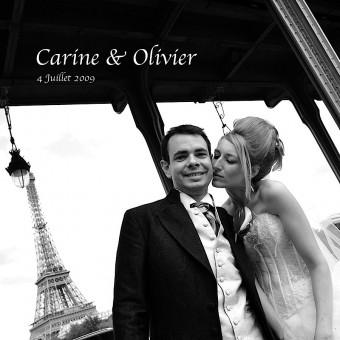 Carine & Olivier