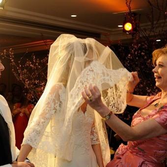 Célébrer un mariage mixte Juive Catholique