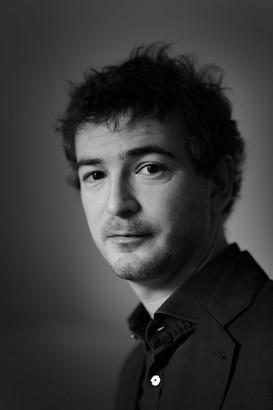 Portrait de Renan Luce